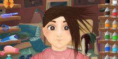 Gerçek Saç Kesme Oyunu çocuk Oyunları