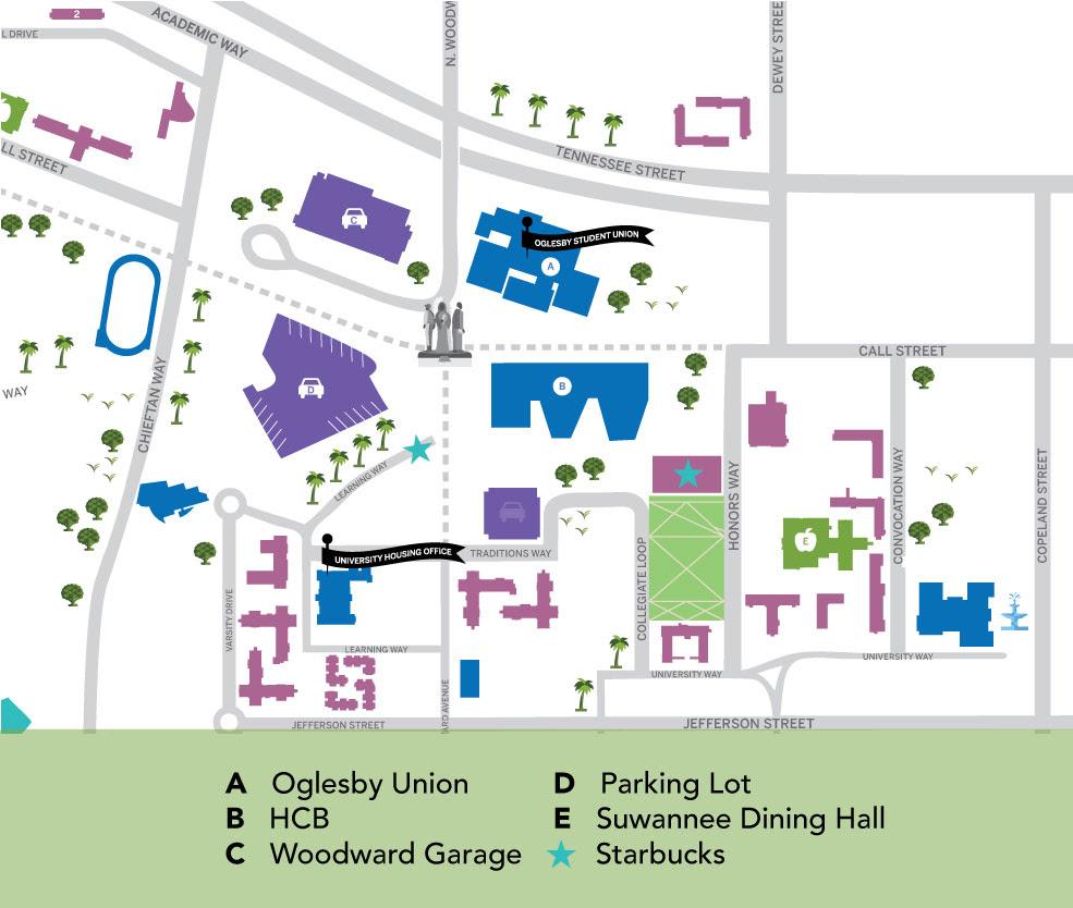 University Housing Farh 2017