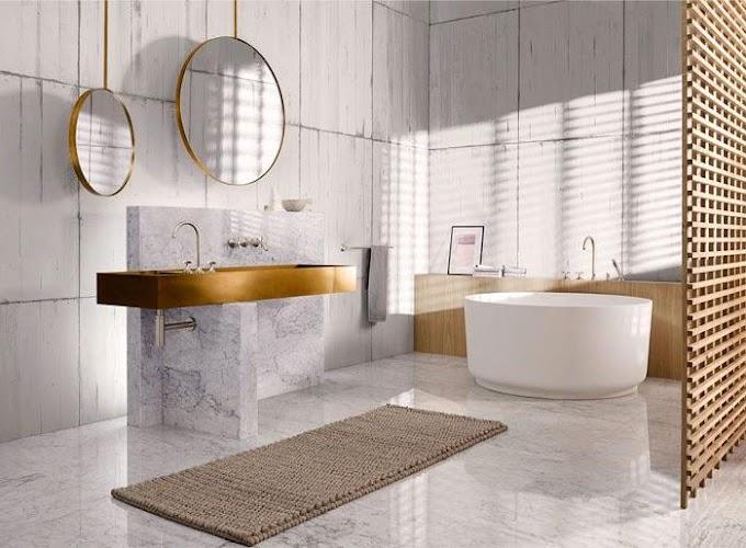 Trends For Bathroom Ideas 2019 Photos