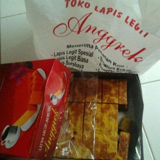 Anggrek Lapis Legit godean.web.id