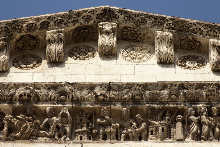 Nîmes, Cathédrale Saint-Castor-PM 48647.jpg