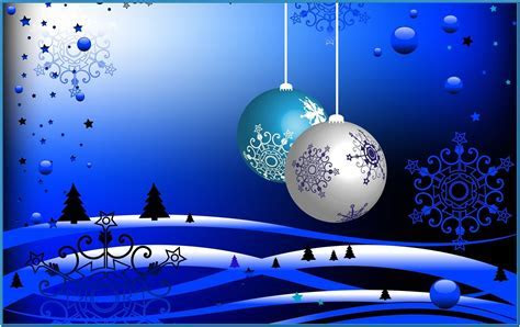 Wallpaper and screensavers christmas desktop   Download free