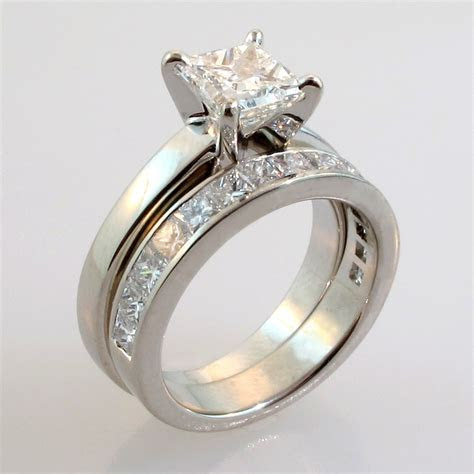Engagement And Wedding Ring Sets ? WeNeedFun
