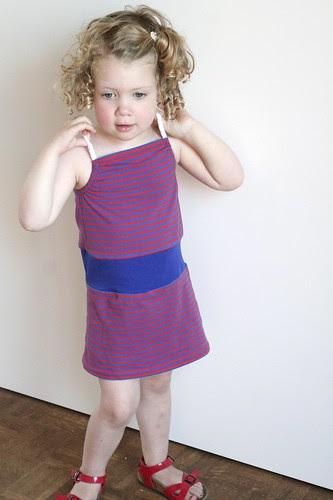 Zannes jurk