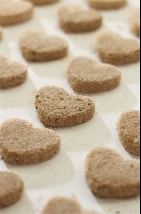 Mexican Pan de Polvo   Love to Eat!   Cookie recipes
