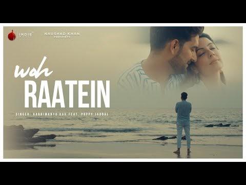 Woh Raatein lyrics |Aabhimanyu Kak