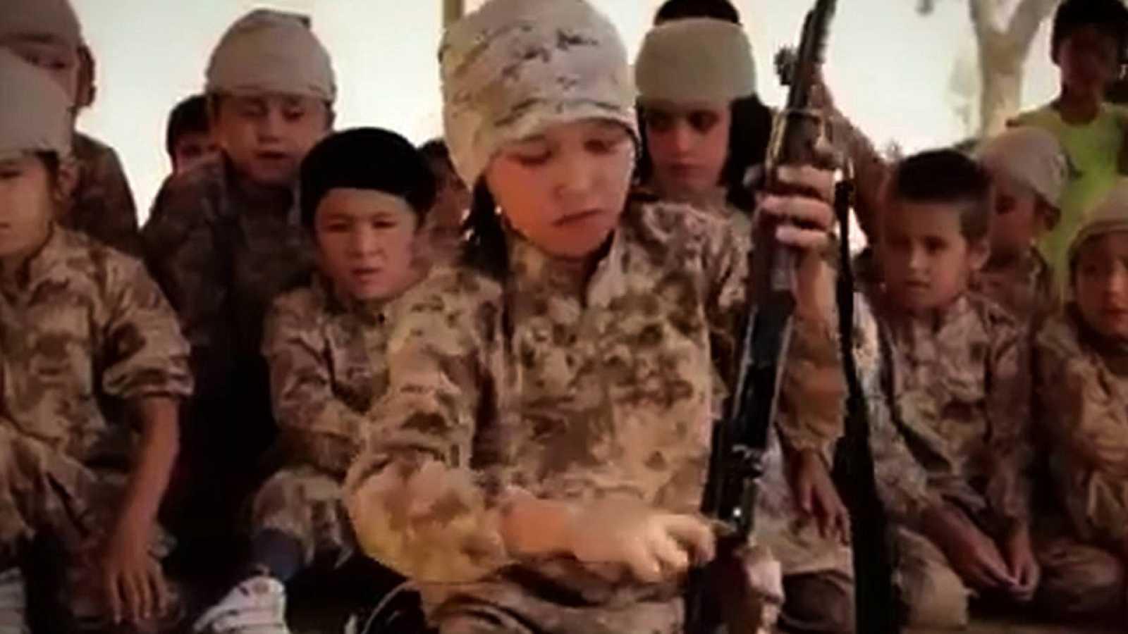 Resultado de imagen para terrorismo + isis