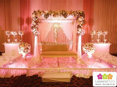 Decor done by Lassana Flora #Wedding # Flower #Sri Lanka #