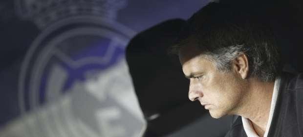 Se acabó la calma: Mourinho vuelve en estado puro