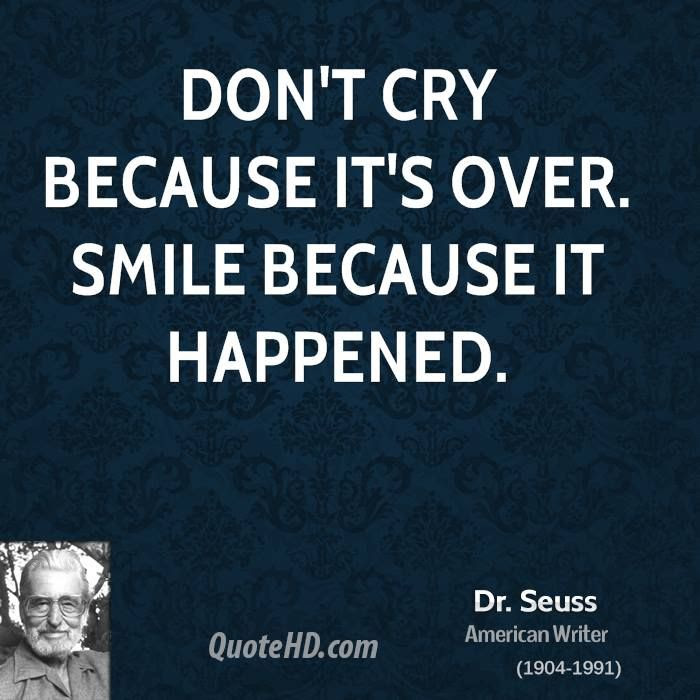 Dr Seuss Quotes On Death. QuotesGram