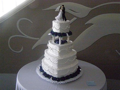 Wedding Cakes Gallery 2   Lisa Becker's Custom Wedding
