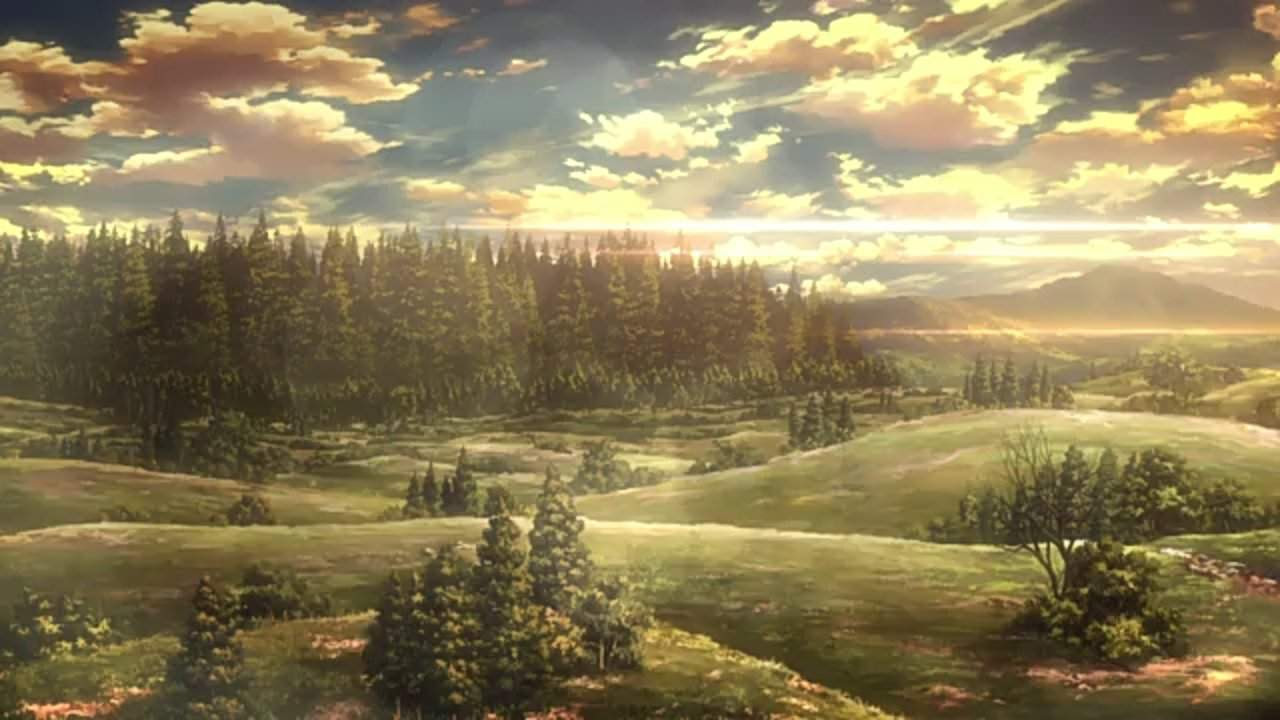 Watching World Attack On Titan 2 Forest Edition Anime Amino