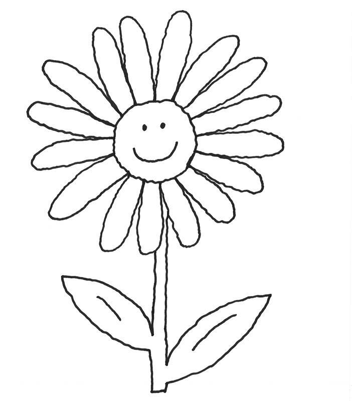 1000 Ideas About Blumen Ausmalbilder On Pinterest Ausmalbilder