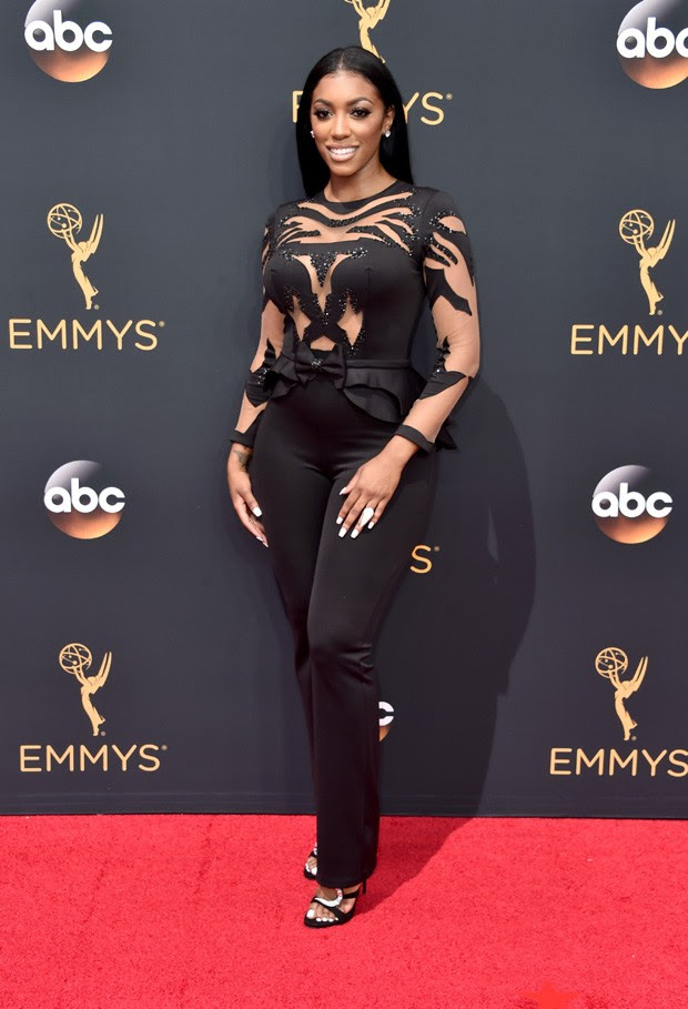 Porsha Williams (Foto: Getty Images)