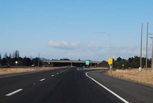 I-90 @ SR 902 east terminus