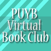 PUYB Virtual Book Club