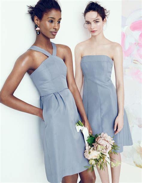 J. Crew Offers Elegant Wedding & Party Dresses   Fashion