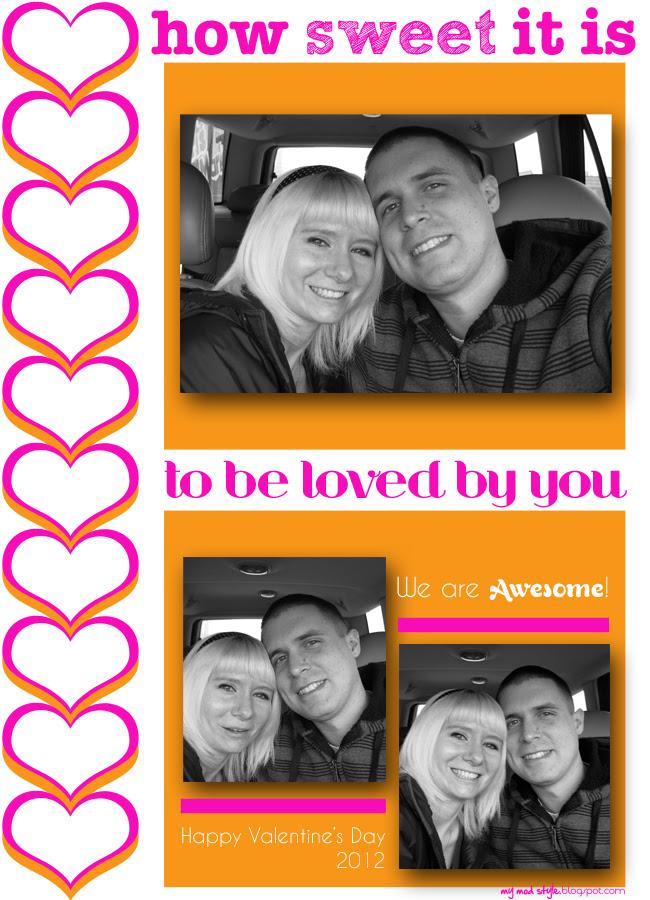 Valentine Day3 2012