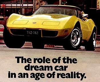 1977 Chevrolet Corvette C3 Production Statistics Facts Features And Images