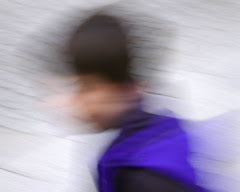 Blurred Movement