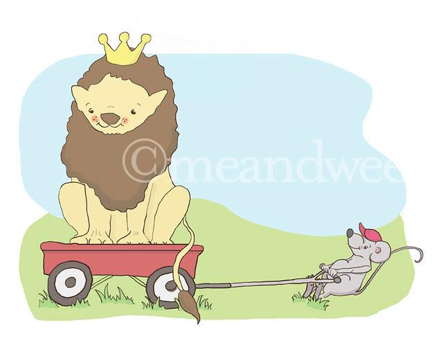 lionmousewatermark