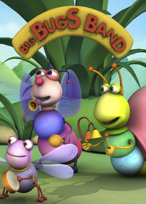 Big Bugs Band - Season 1