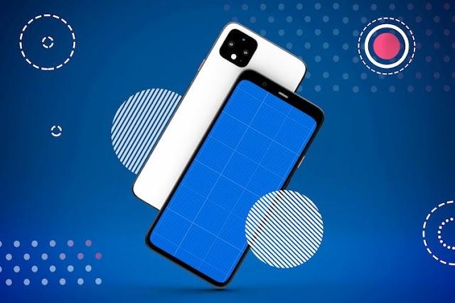 Conserto de tela de celular