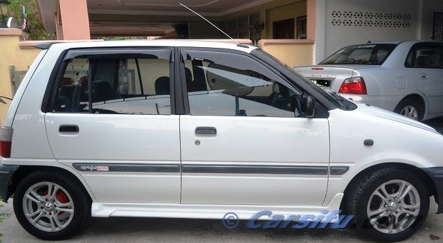 Perodua Kancil 850cc For Sale in Others by syamrie