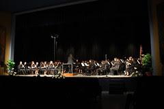 La Lira Ampostina: Concert de Primavera 2009