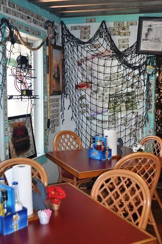 Peace River Seafood, Punta Gorda, Fla.