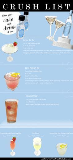 1000  images about Pearl vodka mixology on Pinterest