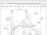 1970 Ford Truck Wiring Diagrams