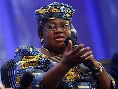 Nigerian finance minister Dr. Ngozi Okonjo-Iweala. She has discussed the national budget for the West African state. by Pan-African News Wire File Photos