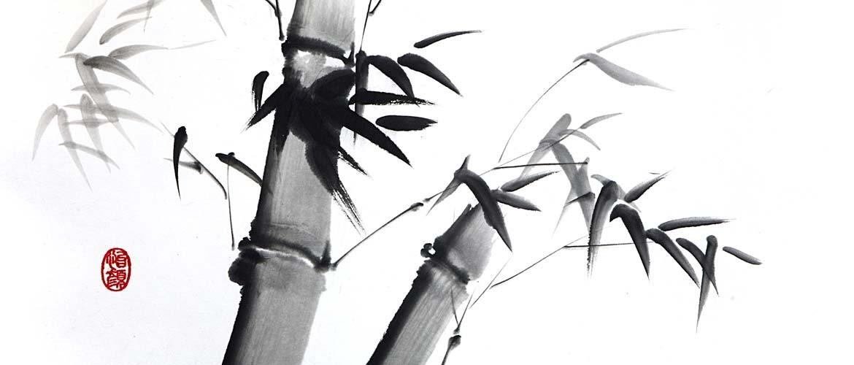 Dessin Et Peinture Vidéo 2180 Lart De La Peinture Japonaise Ou