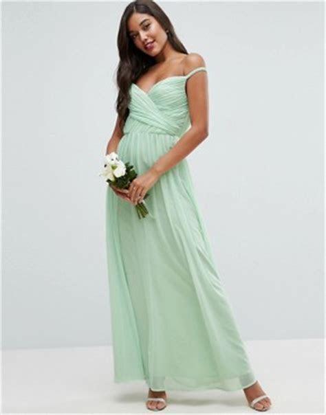 Bridesmaids   Lace Bridesmaid Dresses and Shoes   ASOS