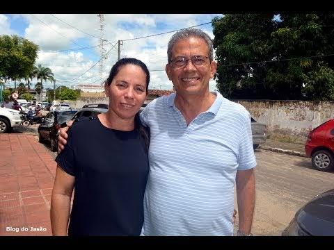 João Câmara: Deputado Hermano da testemunho do trabalho da vereadora Irani Antunes.