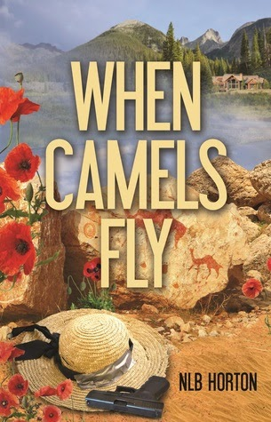 Mystica When Camels Fly N L B Horton Book Tour