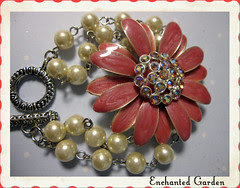 Enchanted Garden Bracelet! 6