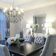 Beautiful Dining Room Design Ideas Small Spaces images