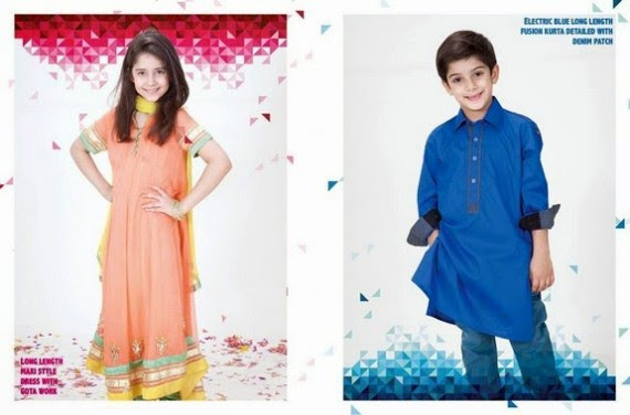Beautiful-Boys-Girls-Kids-Eid-New-Fashion-Suits-Dress-by-Nishat-Linen-14