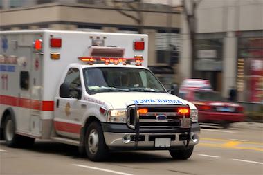 Englewood Shootings Leave Teen Girl, Man Wounded