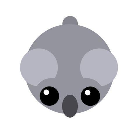 Mope.io Art: Koala : mopeio