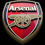 Image - Arsenal FC 3D logo.png - Football Wiki