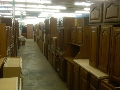 Cabinets Used Kitchen Cabinets start @ $15 each in Columbus, OH