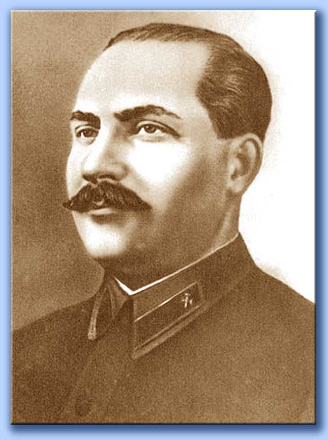 lazar moiseevic kaganovic