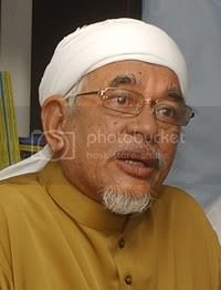 Haji Abd Hadi Awang
