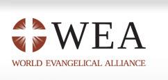 Aliança Evangélica Mundial - WEA