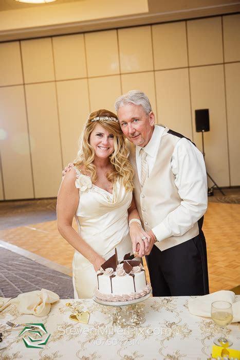 Hilton Orlando Lake Buena Vista Wedding Photographer