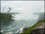 The Falls van de Canadese kant