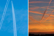 Chemtrails Harvard geoengineering global warming